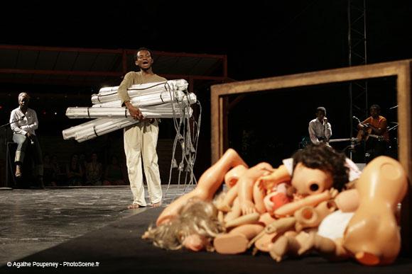 Le jardin des mensonges - Bernard Grandjean