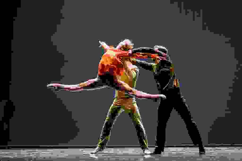 Ballet de l'Opéra du Rhin